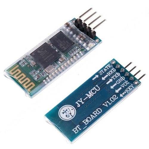 کنترل وسایل با فرامین صوتی (فارسی) در اندروید و آردوینو با ماژول HC-05