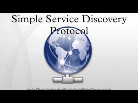 پروتکل SSDP در ماژول ESP8266