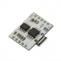 راه اندازی ماژول پخش فایل های صوتی HSC001 با آردوینو یا esp8266