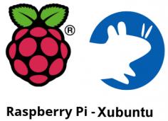 نصب اوبونتو Ubuntu 19.04 با دسکتاپ xfce4 بر روی رسپبری ۳ Raspberry